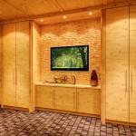 Foto Zimmer mit TV