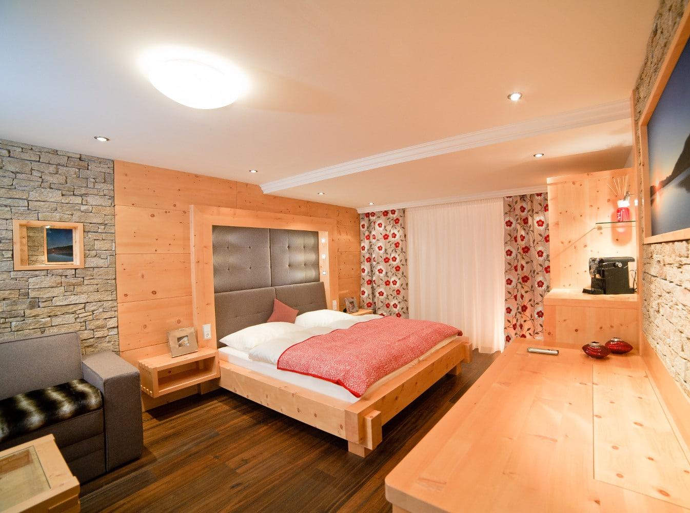 zirbenzimmer gesunder schlaf bruno berger gmbh