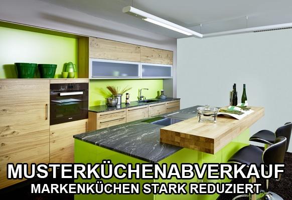 Küchenabverkauf – Bruno Berger Gmbh