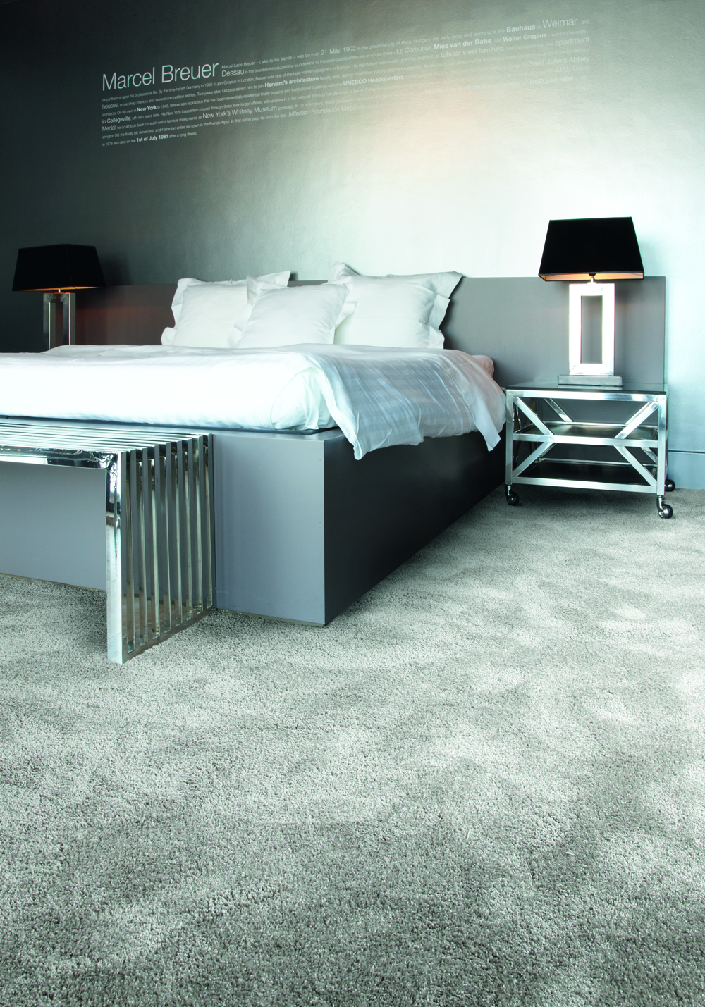 die sch nsten teppich trends bruno berger gmbh. Black Bedroom Furniture Sets. Home Design Ideas